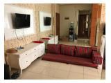 Disewakan Apartemen Mediterania Boulevard Residences - 2BR Furnished