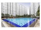 Disewakan 1 Unit Studio Apartemen Green Palace Kalibata City Tower Lotus Full Furnished