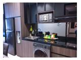 Disewakan Sudirman Suite Apartment 1BR Furnished Mid Floor