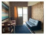 Sewa Apartemen BTC City Bekasi Timur 2++ BR (Extra Large Size) Semi Furnished