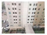 Disewakan Apartemen Kalibata City Jakarta Selatan – 2 BR Fully Furnished