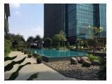 Sewa Murah Apartment Residence 8 Jakarta Selatan - 1 / 2 / 3 BR Full Furnished