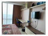 DISEWAKAN U-RESIDENCE TOWER 2 FULL FURNISHED