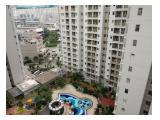 Sewa Apartemen Mediterania Garden Residences 2 Jakarta Barat 1 BR Full Furnish