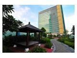 For Rent / Sell 1BR Apartemen Green Central City Jakarta Barat - 1 Bedroom Semi Furnished 40 m2