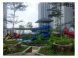 Sewa Apartemen The Mansion Kemayoran – 1 BR Semi Furnished – Cheap, for Monthly / Yearly