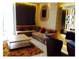 For rent 2 bedrooms at Kemang village