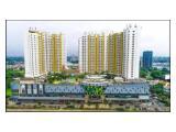 Jual / Sewa Apartemen GWR (Great Western Resort) Tangerang - 2 BR Full Furnished