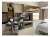 Sewa Apartemen Orange County Tower Irvine, Lippo Cikarang, Bekasi - 1 Bedrooms 48,28 m2 Furnished