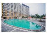 Sewa Apartemen Harian Margonda Residence (Mares 2) Terbaik & Terlengkap di Depok - Studio Furnished