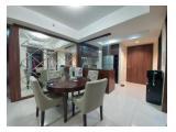 Sewa Apartemen Kemang Village Jakarta Selatan - 2 Bedroom FullFurnished