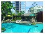 Apartemen L'avenue Pancoran Disewakan di Jakarta Selatan - 2 BR Fully Furnished