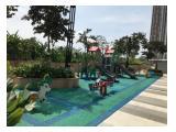 Disewakan Luxurious Apartment Marigold Condominium at Navapark BSD – 1 BR Full Furnished