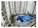 DISEWAKAN Apartemen Bassura City - 2 Bedroom Full Furnished Di Atas Mall