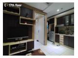 Disewa 2 Unit 2 Bedroom Murah - Furnished & Nice City View