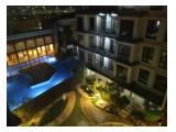 Disewakan Apartemen Asatti Vanya Park BSD - 1 BR Fully Furnished di Tangerang Selatan