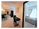 For Rent Apartment Gandaria Heights - Type 2+1 Bedroom & Fully Furnished Best Price By Sava Jakarta Properti APT-A3221