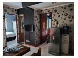 Sewa Apartemen Mediterania Palace Kemayoran Jakarta Pusat - 2 BR 40 m2 Fully Furnished, Lantai 16