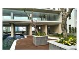 Disewakan Apartemen Elpis Residence Jakarta Pusat - Studio Semi Furnished
