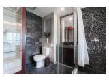 Sewa Apartemen Bellagio Residences Jakarta Selatan - 1 BR / 2 BR / 3 BR / 4 BR Fully Furnished