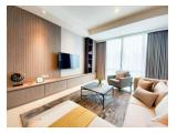 Sewa Apartemen Anandamaya Residence Jakarta Pusat - 2 BR / 3 BR / 4 BR Totalmente amueblado y sin amueblar