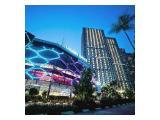 Disewakan Apartemen Grand Kamala Lagon Bekasi - Studio Fully Furnished