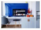 Disewakan Capitol Suite Studio Lux
