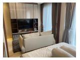 Sewa dan Jual Apartment Branz TB Simatupang Jakarta Selatan 1BR / 2BR / 2+1BR / 3BR Fully Furnished