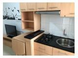 Apartemen 2 bedroom Green Palace Kalibata City Direct Owner