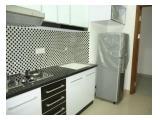 Sewa Apartemen Sahid Sudirman Residence di Jakarta Pusat – 3BR Bedrooms Fully Furnished