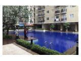 Sewa Apartemen Green Park View Daan Mogot Jakbar 2Br full Furnish
