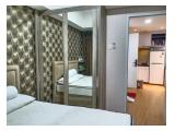 Disewakan Apartemen Bintaro Plaza Residences - Tower Altiz