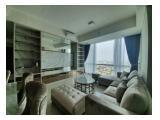 Disewakan Apartemen Kemang Village Residence Jakarta Selatan - Tower Empire 3 Bedroom Furnished