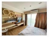 Disewakan Apartemen The Have Tamansari di Cawang Jakarta Timur - Studio Full Furnished