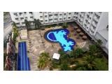 Sewa Apartemen Poins Square Lebak Bulus Jakarta Selatan - 3BR+1 Partly Furnished