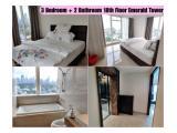 Disewa 1 & 2 Bedroom Price Less