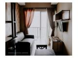 Sewa apartment saveria BSD