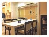 For Rent Apartment Casa Grande Residence Tower Montana 1 Bedroom Luas 53 sqm