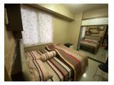 Disewakan Apartemen Bassura City Jakarta Timur - 1 Bedroom Full Furnished