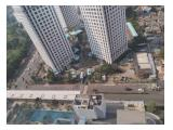 Rent apartment / office_citylofts Sudirman size 76/86/105/200 sqm