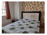 Disewa 2 Bedroom available 3 Unit Minimal 6 Bulan up to 1 Year