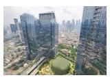 Sewa Apartemen My Home Ciputra World 1 Jakarta Selatan - 2 Bedroom Furnished (Balcony)