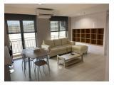 Sewa Apartemen Trivium Terrace Cikarang Selatan Bekasi – Studio, 1 BR, 2 BR, 3 BR Full Furnished