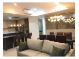 Sewa Apartemen Millenium Fairview dan Hillcrest Karawaci Tangerang - 3 Bedroom Full Furnish
