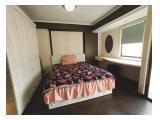 Disewakan Apartemen Gateway Cicadas Ahmad Yani Bandung - Studio / 2 Bedroom Furnished - Harian, Mingguan, Bulanan & Tahunan