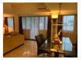 Disewakan Apartemen Setiabudi Residence Jakarta Selatan - 2BR+1 Furnished Low Floor