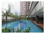 Apartemen Tamansari Semanggi 1BR 52m2 Jakarta Selatan