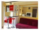 Sewa apartemen murah kalibata city 2-Bedroom