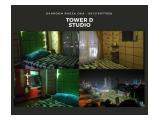 Disewakan Apartemen Center Point Bekasi - Studio & 2 Bedroom Full Furnished