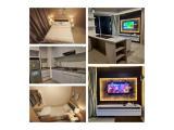 Sewa Apartemen Grand Kamala Lagoon Bekasi - 1 BR / 2 BR Full Furnished
